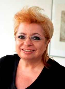 Gudrun Biliecki