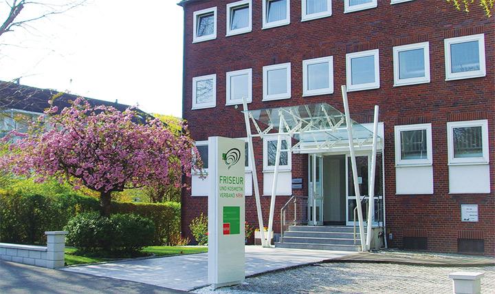 Bildungsstätte des Friseurhandwerks NRW e.V.