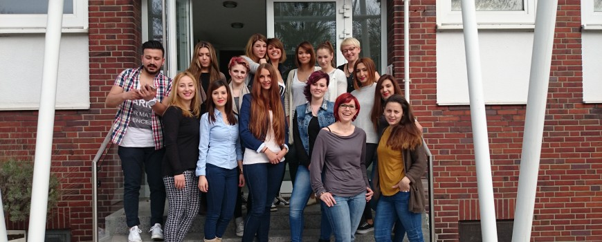 Aktuelles Friseur Akademie Dortmund E V Die Meisterschule